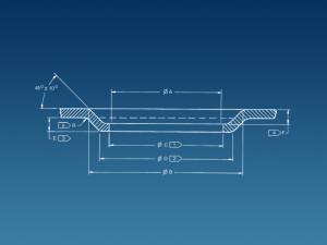 Mylar Specs Engineering customer supplied data